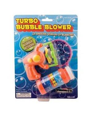 Many Bubbles Mini Ray Gun