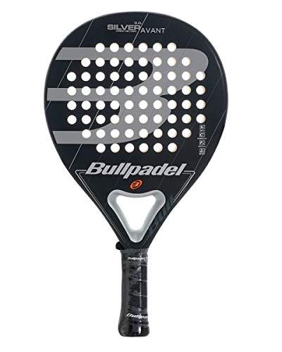 Bull padel BULLPADEL Silver 3.0: Amazon.es: Deportes y aire ...