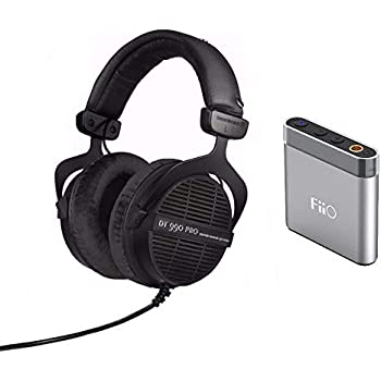 Amazon.com: beyerdynamic DT 990 PRO 250 ohm Studio ...