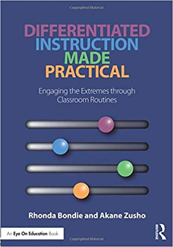 Amazon Differentiated Instruction Made Practical Engaging The