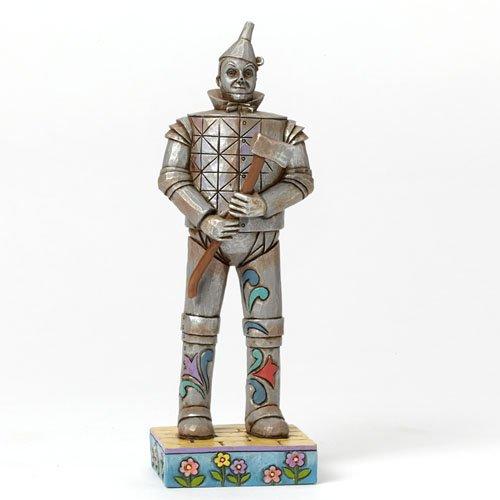 Jim Shore The Wizard of Oz Tin Man -