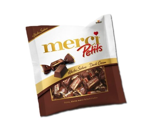Merci Petits Dark Chocolate