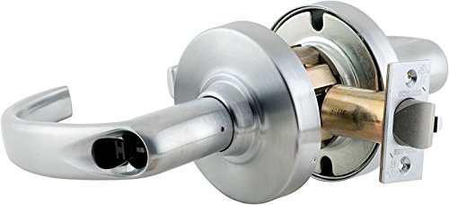 Schlage ND80JDEU SPA 626 RX Electric Cylindrical Lock 9.5 Length 9.5 Length