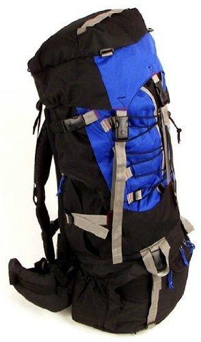 Internal Frame Backpack Camping,Hiking,Travel