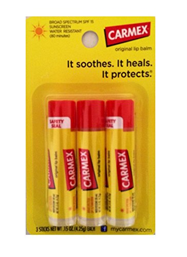 Carmex Lip Balm Stick