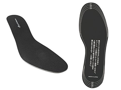 Phiten Titanium Standard Insole – DiZiSports Store