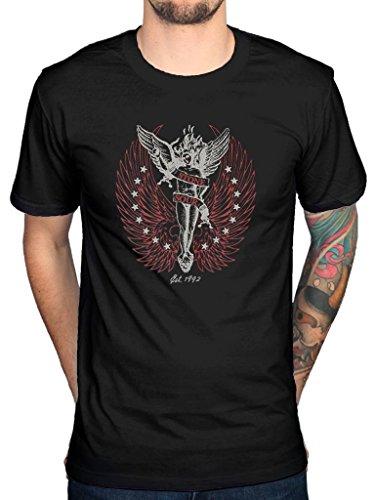 Official Stone Sour EST 1992 (Stone Sour T-shirts)