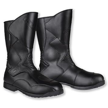 Richa Adventure Motorcycle Boots 46 Black (UK12) Chaussures automne grises femme Inuovo 7719-1 Chaussures Superfit taupe femme Richa Adventure Motorcycle Boots 46 Black (UK12)  Bottes pour Homme - marron - marron YgyZB1RBdm