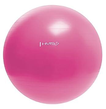 Pelotas de gimnasia fitness pelota Pilates Yoga Fitness Gym Ball Sport 55 cm  YB01  Amazon.es  Deportes y aire libre c786232e5e4f