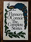 The Complete Stories, Flannery O'Connor, 0374626235