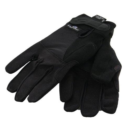 wheelchair gloves full finger - 2