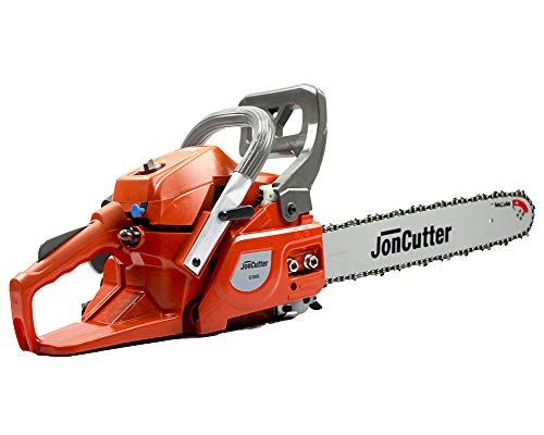 Farmertec 38cc JonCutter Home Use Gasoline Chainsaw Power Head Without Saw Chain and Blade One Year Warranty