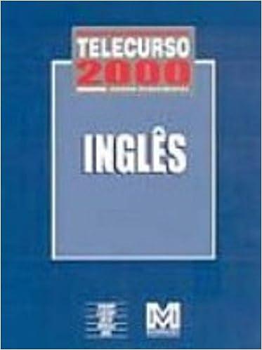 telecurso ingles