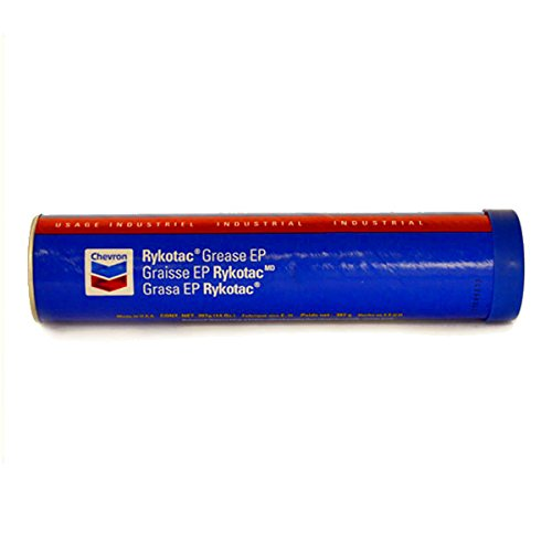 Chevron 231066642 Rykotac Ep Grease (Pack of 10)