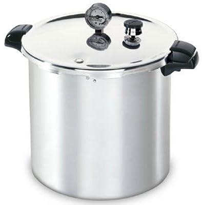 Presto 01781 23-quart Aluminum Canner by National Presto Industries Inc
