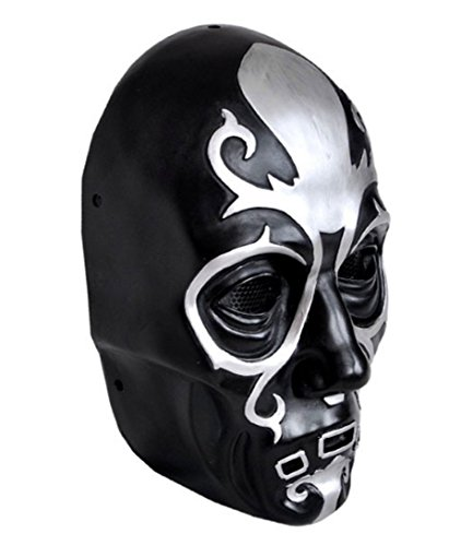 Gmask (Death Eaters Costumes)