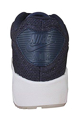 Neck Gren Midnight Midnight Shirt Grey Nike T Navy Navy Boyfriend V Damen 6nvwOwqXY