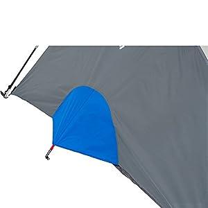 Columbia Sportswear Ashland 4 Person Tent from Columbia Sportswear