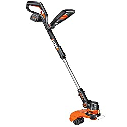 WORX 32-Volt GT2.0 String Trimmer/Edger/Mini-Mower