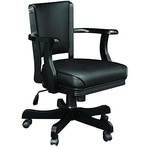 (RAM Gameroom Swivel Game Chair)