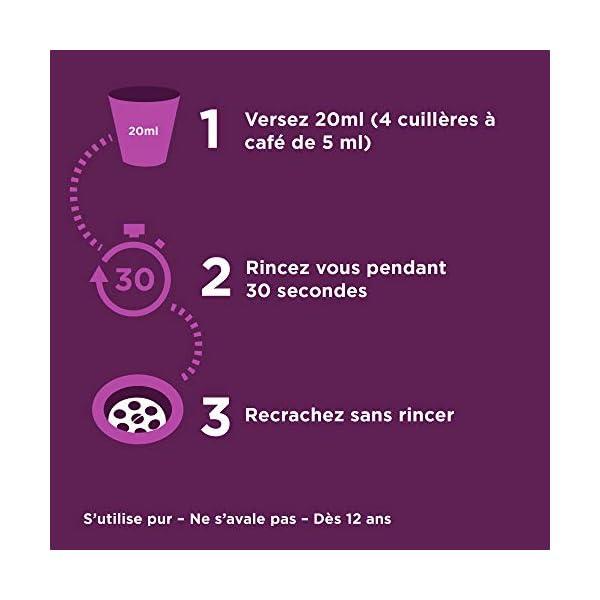 Listerine Bain de Bouche 6 En 1 Total Care, 250ml