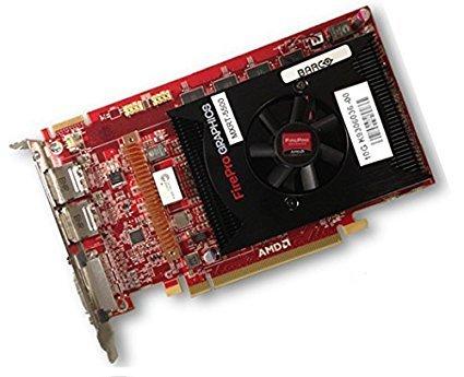 Barco MXRT-5500 3D PCIe Triple Head Graphic Card