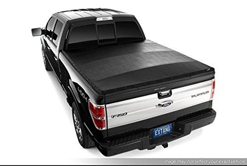 Hidden Snap Tonneau Covers - 4