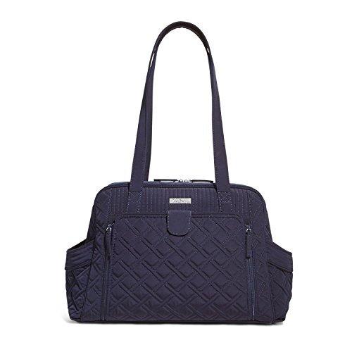Vera Bradley Make a Change Baby Bag in Classic Navy