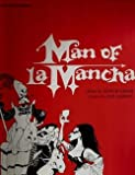 Vocal Selections Man of La Mancha Piano/Vocal/Guitar Music by Mitch Leigh