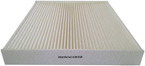 Hayashi Rossi Replacement Cabin Air Filter For Select