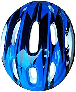 Softee Equipment 0010271Casque, Bleu, S