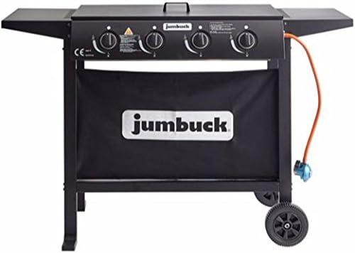 JUMBUCK BARBECUE Get The Best Deals