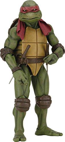 NECA TMNT Raphael 1:4 scale Figure (Neca Ninja Turtles compare prices)
