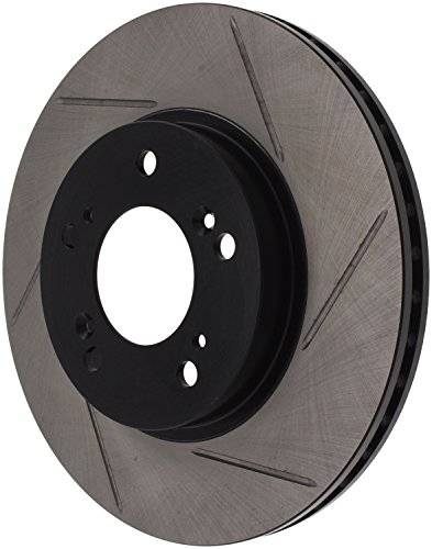 Integra Power Slot - Power Slot 126.40026SL Slotted Brake Rotor
