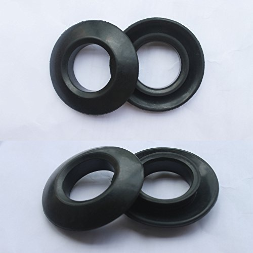 4 Pcs Universal Kayak Paddle Drip Rings-for Kayak and Canoe Paddles