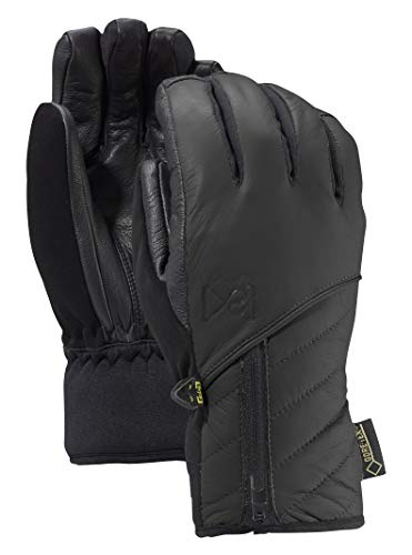 Burton Women's [Ak] Guide Gloves, True Black, Medium