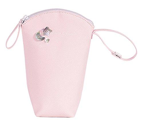 Pasito a Pasito - Funda biberó n, color elodie rosa 109418