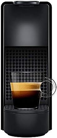 Nespresso Essenza Mini Cafeteira 110V, máquina de café Espresso compacta para casa, máquina de cápsula / cápsu