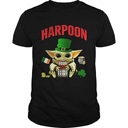 Expert choice for harpoon beer t shirt