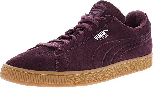 c95e7071460 PUMA Men s Suede Classic Debossed Q4 Fashion Sneaker