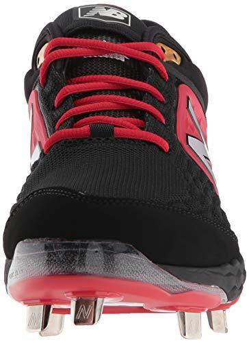 New Balance Men's 3000 V4 Metal Baseball Shoe