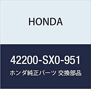 Genuine Honda 42200-SX0-951 Hub Unit Bearing Assembly
