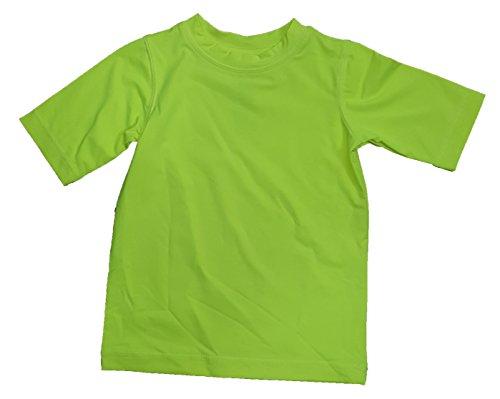 boys-ocean-pacific-acid-yellow-solid-rash-guard-shirt-medium