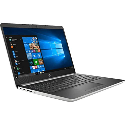 "HP 14"" Touchscreen Home and Business Laptop Ryzen 3-3200U, 20GB RAM, 512GB M.2 SSD, Dual-Core up to 3.50 GHz, Vega 3 Graphics, RJ-45, USB-C, 4K Output HDMI, Bluetooth, Webcam, 1366x768, Win 10"