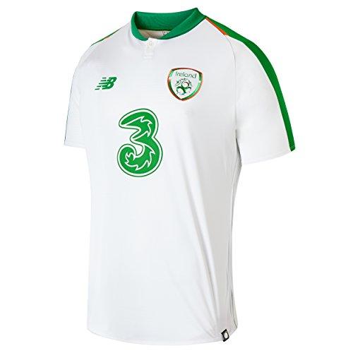 Carrolls Irish Gifts FAI Away SS Jersey