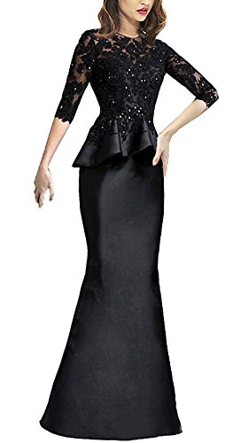 long black evening dresses ebay - 6