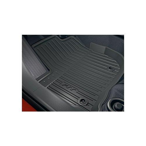 Honda Genuine Parts 08P13-T5A-310 All All Season Floor Mat (Genuine Honda 08p13 T5a 110 Floor Mat)