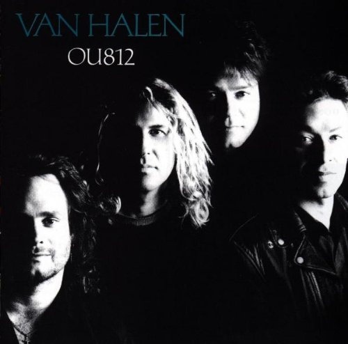 Van Halen: Ou 812 (Audio CD)