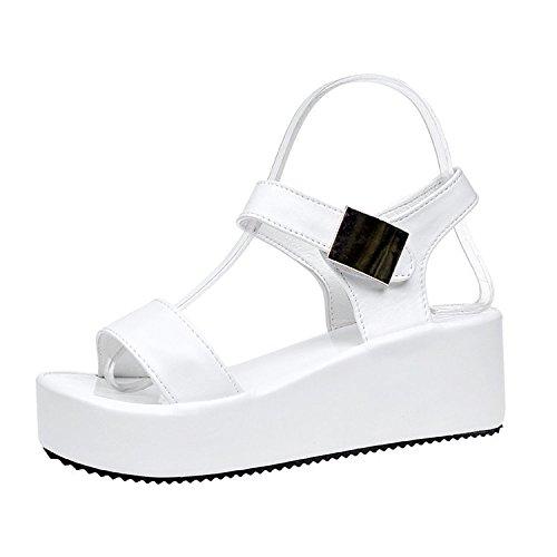 Donyyyy Zapatos de mujer en verano Forty-one