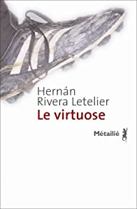 "Afficher ""Le virtuose"""